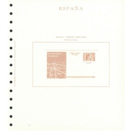 HF N6 2010 ISABEL II N OLEGARIO SPANISH
