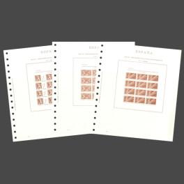 SEP EXFILNA/NADAL 2009 N CT OLEGARIO CATALAN