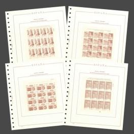 SPAIN 1972 N (105/10) OLEGARIO SPANISH