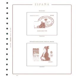 SPAIN 1961 N OLEGARIO SPANISH
