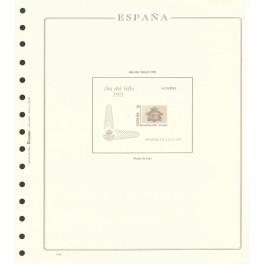 SPAIN 1976 (135/145) N OLEGARIO SPANISH