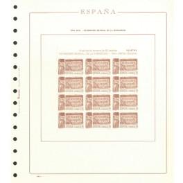 SPAIN 1981 N (174/80) OLEGARIO SPANISH