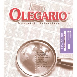 TEST 1980 171-P ESPAMER N CAT OLEGARIO CATALAN