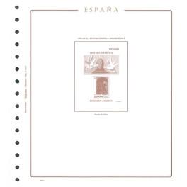 SPAIN 1984 N (193/199) CT OLEGARIO CATALAN