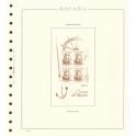 SPAIN 1950/57 N (1/10) OLEGARIO SPANISH