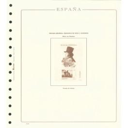 SPAIN 1990 N (241/249) CT OLEGARIO CATALAN