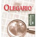 SPAIN 1987 N (214/22) OLEGARIO SPANISH