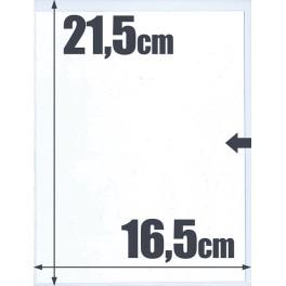 1 BOLSA FOLHA EDIFIL 30x27'3 15T SAFI