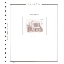 SPAIN 1995 N (289/02) CT OLEGARIO CATALAN