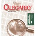 SPAIN 1983 N (187/92) OLEGARIO SPANISH