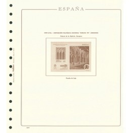 TEST 1993 277-P JUVENIA S/M OLEGARIO SPANISH