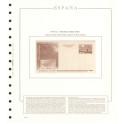 ATM STAMPS SPAIN 1992-97 N OLEGARIO SPANISH