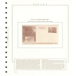 TEST 1992 270-P EXF.'92OLYMPHILEX N OLEGARIO SPANISH