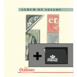 TEST 1994 285-P EXFILNA OLEGARIO SPANISH