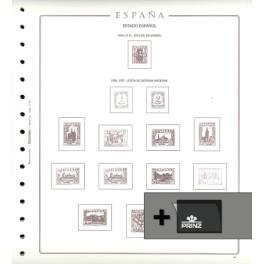 AIR MAIL ENV.1993 N 274AE OLEGARIO SPANISH