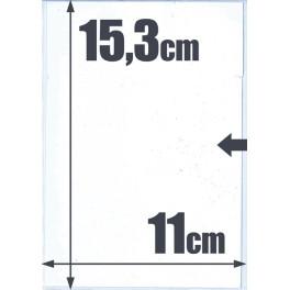 1 ENVELOPE 77x99cm SAFI