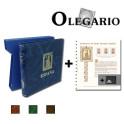 MB 48/9 HERITAGE 1995 N 298ab OLEGARIO SPANISH