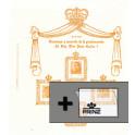MB 50 JUAN CARLOS l 1995 N 302a OLEGARIO SPANISH