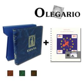 TEST 1995 AUTONOMIES N 1/5 OLEGARIO SPANISH