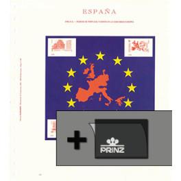 AIR MAIL ENV.1995 N 290AE OLEGARIO SPANISH