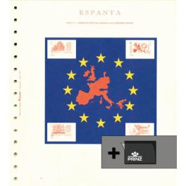 SPAIN 1850/38 SF OLEGARIO SPANISH