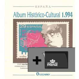 TEST 1997 317-P STAMP'S DAY N OLEGARIO SPANISH