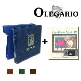 TEST 1997 328-P EXFILNA N OLEGARIO SPANISH
