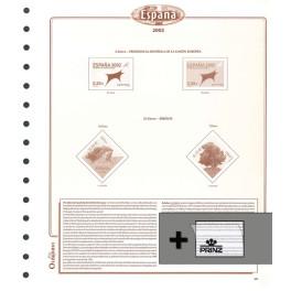 TEST 1996 309-P ESPAMER S/M OLEGARIO SPANISH
