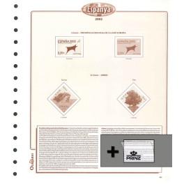 TEST 1996 311-P PAINTING F. GOYA N OLEGARIO SPANISH