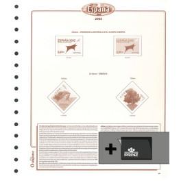 EP 1996 N 32/33 TOURISM VALLEHUE OLEGARIO SPANISH