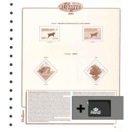 MB 57/8 HERITAGE 1997 N 326ab OLEGARIO SPANISH