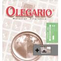 SPAIN 1966/75 SF BL. (58/134) OLEGARIO SPANISH