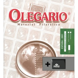 MF 1998 N 344a RUTA SEPHARAD OLEGARIO CATALAN