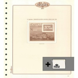 SPAIN 1994 N (279/88) CT OLEGARIO CATALAN