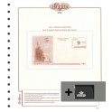 FSD 2000 374/9-P SH. WITHOUT PERF. N OLEGARIO SPANISH