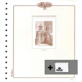 TEST 1999 351-P MONFRAGÜE OLEGARIO SPANISH