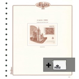 MB 68 150 ANNIV. 2000 N 361 OLEGARIO SPANISH