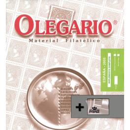 TEST 1995 300-P EXFILNA N OLEGARIO SPANISH