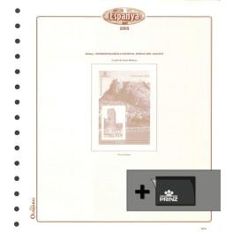 SPAIN 1996 N OLEGARIO SPANISH
