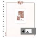 SPAIN 1950/65 SF BLACK OLEGARIO SPANISH