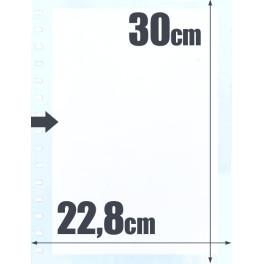 500 BOLSAS POST.MODER.15'3X11 SAFI