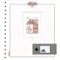 SPAIN 1936/49 SF OLEGARIO SPANISH