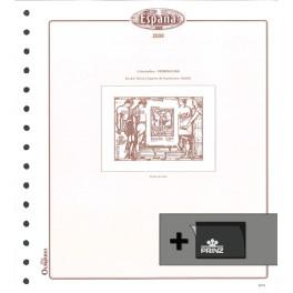 SPAIN 1986/1993 SF BLACK CT OLEGARIO CATALAN