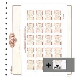 SPAIN 1950/65 SF BINDER NIL CS OLEGARIO SPANISH