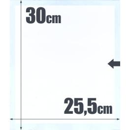 500 POCKET DIF.USED 19X15 SAFI