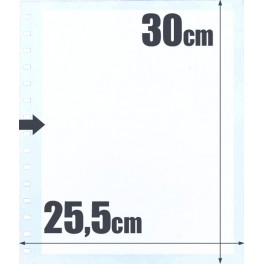 500 POCKET MODERN POST.15'3X11 SAFI