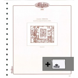 SPAIN 1998 N CT OLEGARIO CATALAN