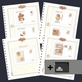 SPAIN 2002/2006 SF BLACK CT OLEGARIO CATALAN