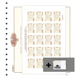 SPAIN 2001 SF OLEGARIO SPANISH