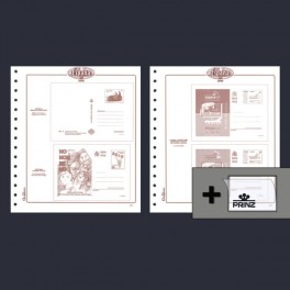 PROBE 2005 M/B 495-P VITRALLS OLEGARIO SPANISH